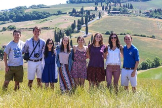 monte val d'orcia group